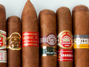 Shop cuban cigar brands at sautter cigars