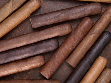 shop cuban cigars
