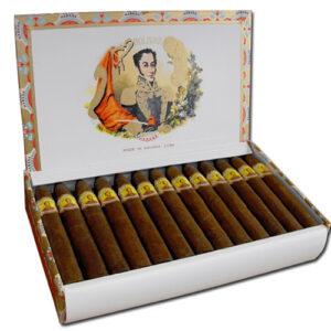 Bolivar Belicosos Finos Box of 25