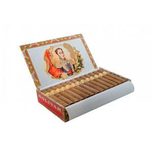 Bolivar Coronas Junior Box of 25