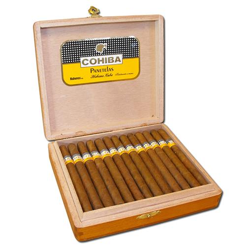 Cohiba - Panetelas VB (Box of 25)