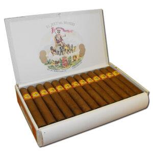 El Rey del Mundo Choix Supreme Box of 25