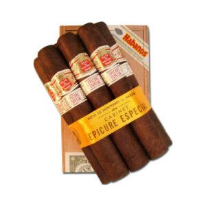 Hoyo de Monterrey Epicure Especial SLB Box of 10
