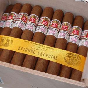 Hoyo de Monterrey Epicure Especial SLB Box of 50