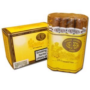 Jose L Piedra Conservas Box of 25