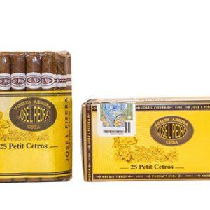Jose L. Piedra Petit Cetros Box of 25