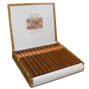 Punch Double Coronas Box of 25