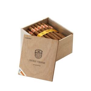 Punch Double Coronas SLB Box of 50