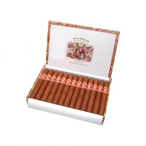 Punch Punch Punch Box of 25