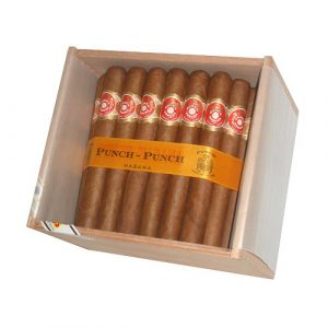 Punch Punch Punch SLB Box of 50