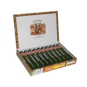 Punch Punch Punch Tubos Box of 10