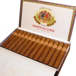 Ramon Allones Small Club Coronas Box of 25