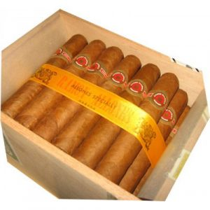 Ramon Allones Specially Selected SLB Box of 50