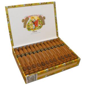Romeo y Julieta Cedros de Luxe No.1 Box of 25