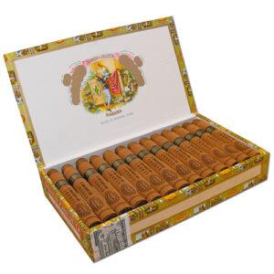 Romeo y Julieta Cedros de Luxe No.3 Box of 25