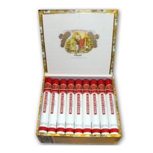 Romeo y Julieta Churchills Tubos Box of 25
