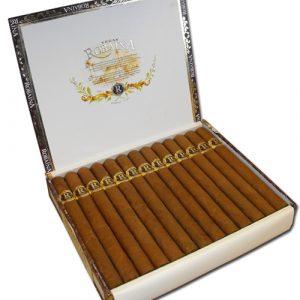 Vegas Robaina Don Alejandros Box of 25