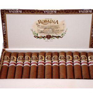 Vegas Robaina Unicos Box of 25