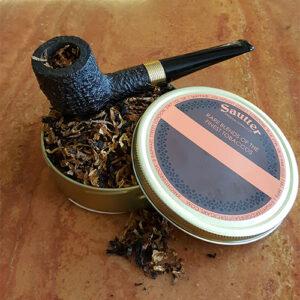Sautter Pipe Tobacco