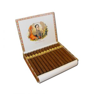 Bolivar - Coronas Gigantes (Box of 25)