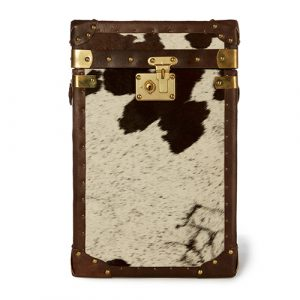 Cowhide Trunk 01