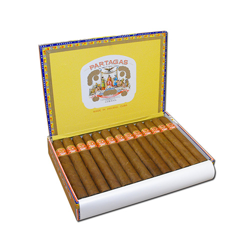 Partagas - Petit Coronas Especiales (Box of 25)
