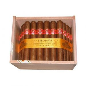 Partagas - Shorts SLB (Box of 50)