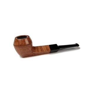 Sautter Smooth Bulldog Pipe