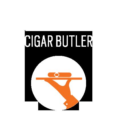 Cigar Butler 01