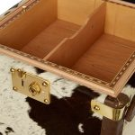 Cowhide Trunk 02
