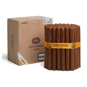 Hoyo de Monterrey Double Coronas SLB Box of 50