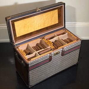 Gucci Inspired Trunk