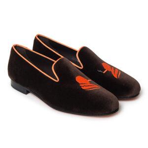 Sautter Slippers