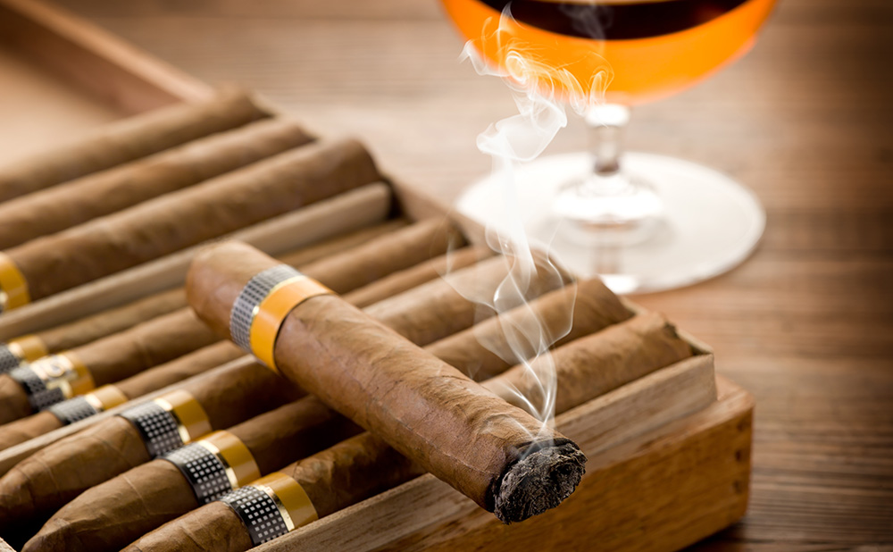 The Art of the Cigar - Part 1