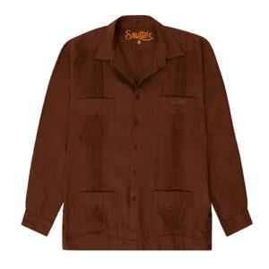 Sautter - Shirt Sautter Brown