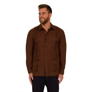 Sautter - Shirt Sautter Brown