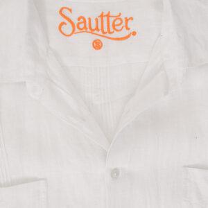 Sautter - Shirt (Ecru)
