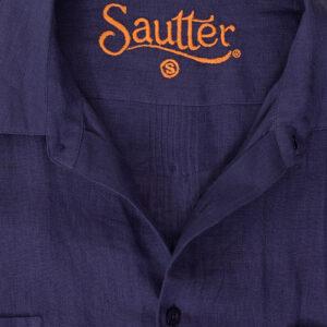 Sautter - Shirt (Navy Blue)