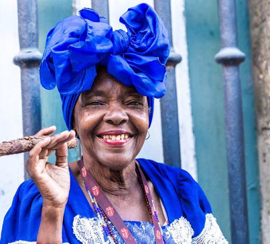 The Lowdown on Cuba's Cigar Fest
