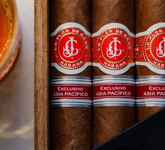 Cigar Pairings