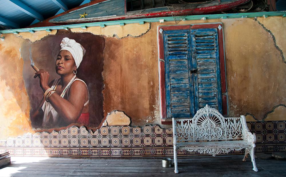 Return From Havana