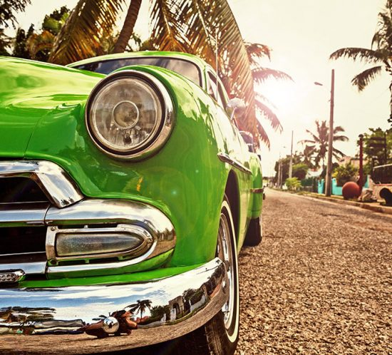 Sautter in Cuba