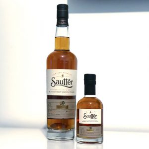 Sautter - Blended Malt Scotch Whisky