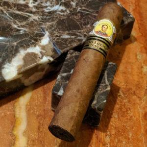 Medio Tiempo - Marble Cigar Stand