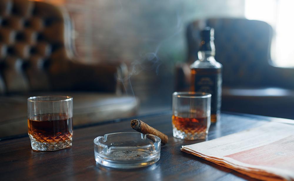 Do You Ever Get Bored of Cigars?