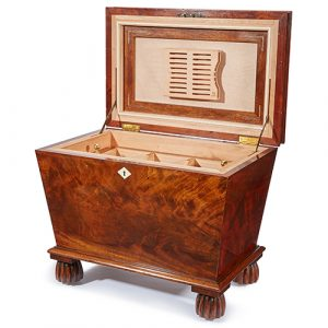 Late Victorian Wine Cooler