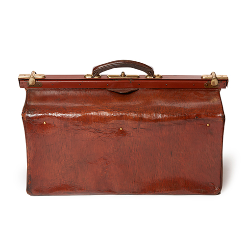 Victorian Dr's Bag