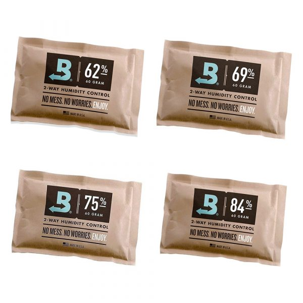 Boveda - Humidity Control Pack Size 60
