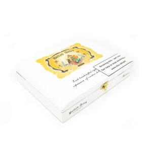AJ Fernandez - Nicaragua - Bellas Artes Maduro Robusto (Box of 20)