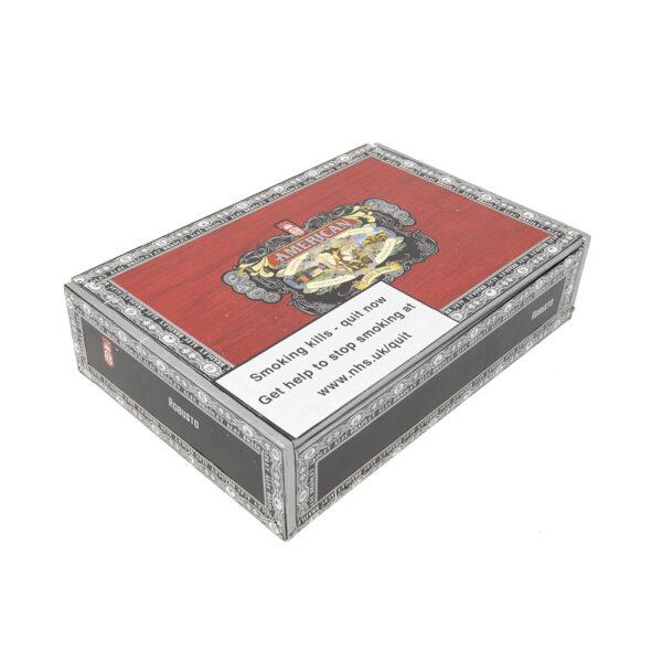 Alec Bradley - Honduras & Nicaragua - American Classic Blend Robusto (Box of 20)